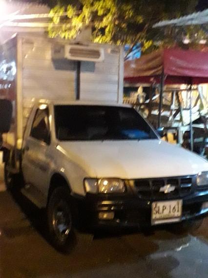Chevrolet Luv Chevrolet Luv 2.2 Full Inyección Gasolina, Mot