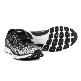 Tênis Under Armour Charged Bandit 3 Ombre Masculino Original