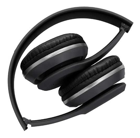 Headset Oex Style Cinza Hp103