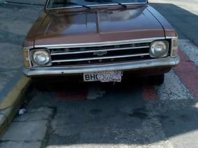 Chevrolet Opala Especial Cupe