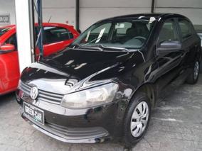 Volkswagen Gol City 1.0 Mi 4p 2016