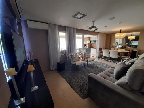 Imagem 1 de 21 de Apartamento À Venda Em Vila Brandina - Ap027793