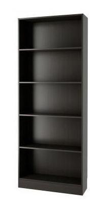Mueble Librero Para Sala Moderna O Cantina Nuhowen
