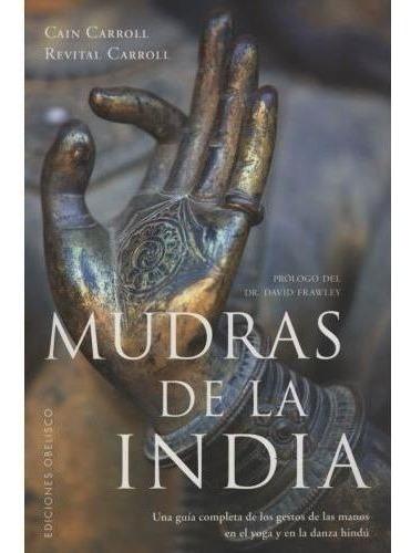 Imagen 1 de 1 de Libro - Mudras De La India