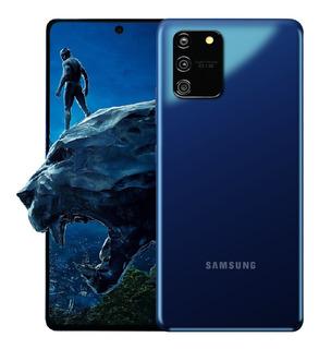 Samsung Galaxy S10 Lite 2020 6gb 128gb Amoled 6.7 Dimm