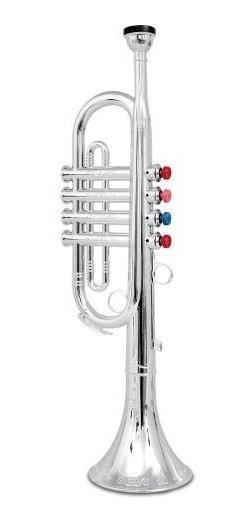 Bontempi Toy Trompeta Cuerno Para Niños