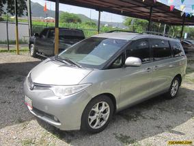 Toyota Previa 2008