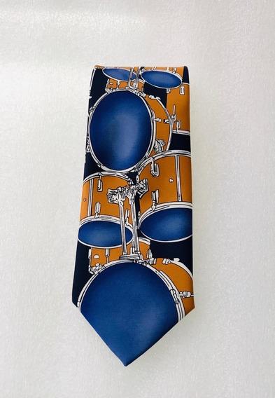 Corbata De Bateria,música,músico,corbata,musical