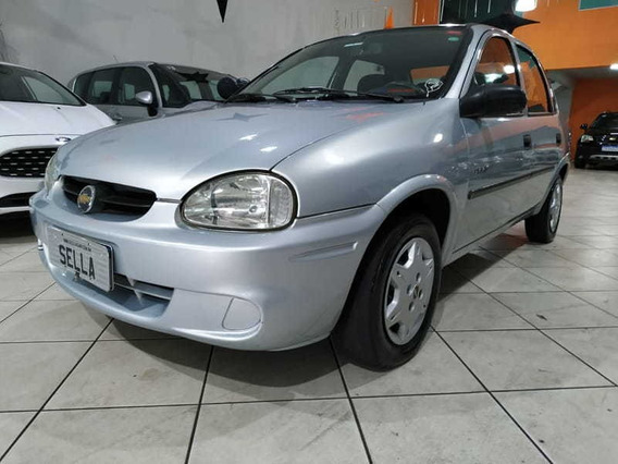 Chevrolet Classic Sedan Spirit 1.0 Vhc 8v 4p