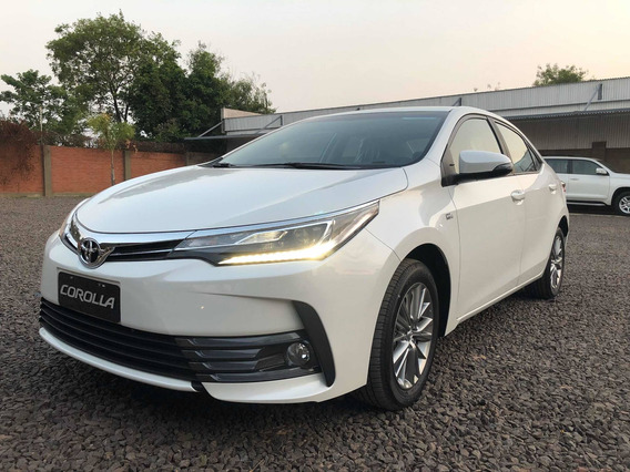 Toyota Corolla 1.8 Xei Mt 140cv 2019