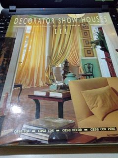 Decorator Show Houses 3 Argentina Brasil España Peru Casafoa