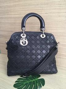 4e59019a2 Bolsa Dior Usada - Bolsas, Usado no Mercado Livre Brasil