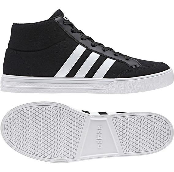 Tênis adidas Vs Set Mid Bb9890 Original-masculino