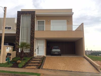 Sobrado Residencial À Venda, Condomínio Ibiti Reserva, Sorocaba - So2366. - So2366