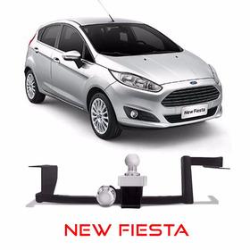 Engate Reboque New Fiesta  Hatch 2014 2015 2016/2017