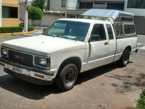 Chevrolet S-10 Xlt
