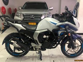 Yamaha Fazer Ii 150 Fazer 150