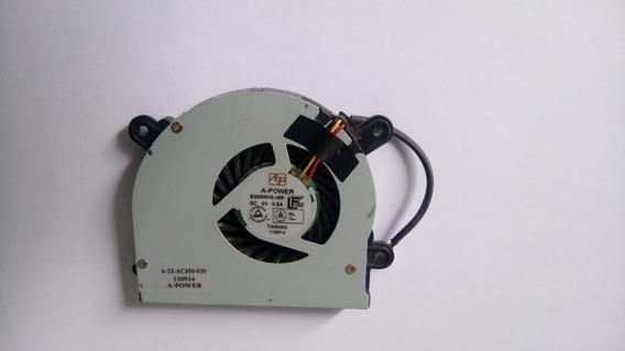 Cooler Para Notebook Itautec W7425 7535 A7520 A7420 | 3 Vias