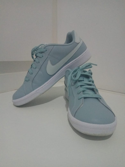 Tênis Nike Sportswear Court Royale Azul