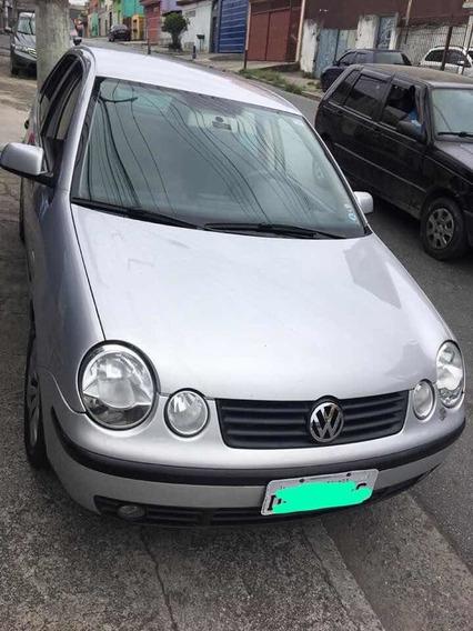 Volkswagen Polo 1.6 Flex