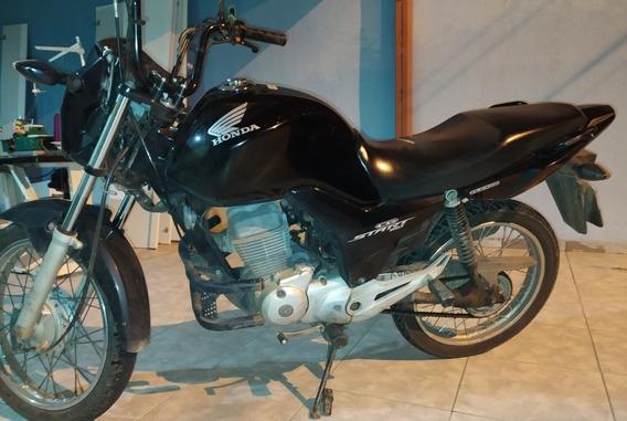 Honda Start 150 15/15