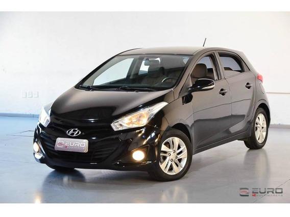 Hyundai Hb20 1.6 Automático Premium