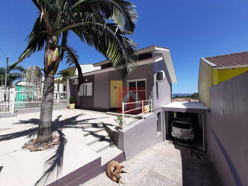 Casa Com 2 Dormitórios À Venda, 150 M² Por R$ 390.000,00 - Pedreira - Santa Cruz Do Sul/rs - Ca0167