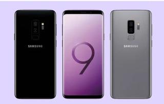 Celular Samsung S9 Común 64gb Impecable, Pocos Meses De Uso