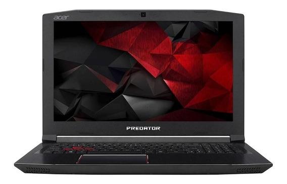 Notebook Gamer Acer G3-572-75l9 I7 16gb 2tb Gtx 1060