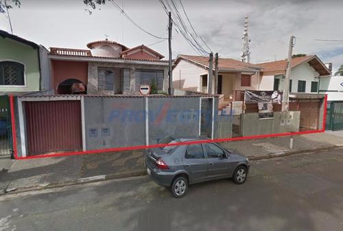 Terreno À Venda Em Jardim Chapadão - Te237770
