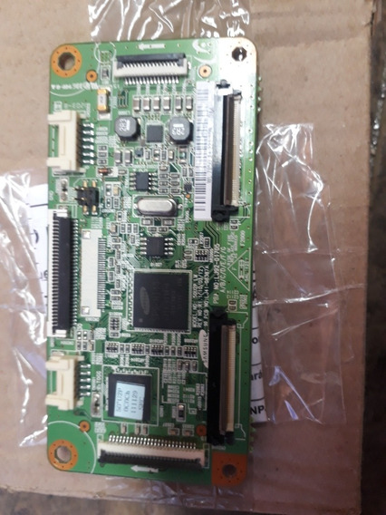 Placa T-con Tv Plasma Samsung Pl50c430a1