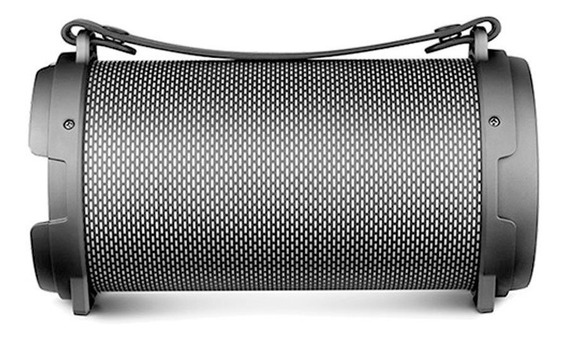 Caixa De Som Speaker Lenoxx Bluetooth Rádio Fm