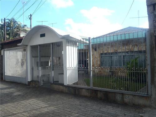 Casa  Residencial À Venda, Vila Bela, São Paulo. - Ca0240