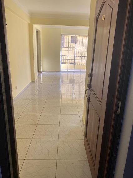 Alquilo Apartamento En Residencial Villa Aura