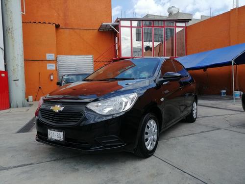 Imagen 1 de 10 de Chevrolet Aveo 2019 1.6 Ls Aa Radio Nuevo Mt