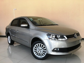 Volkswagen Voyage 1.6 Msi Highline Total Flex 4p