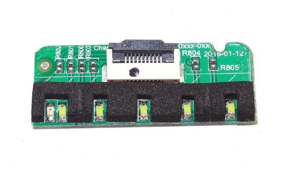 Placa Dos Led Bateria Caixa Jbl Charge 3 (gg) Original