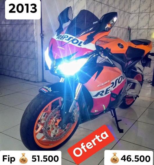 Cbr 1000 Rr Fireblade Repsol 2013