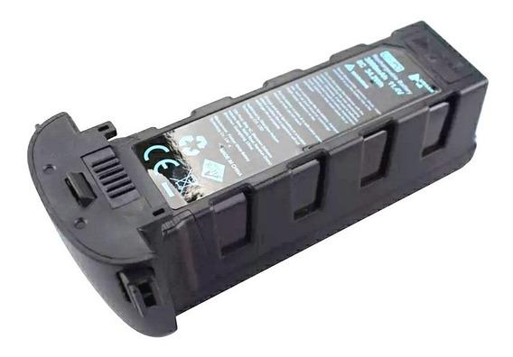 Zino Black Bateria 11.4v 3000mah Tempo De Uso 23 Minutos
