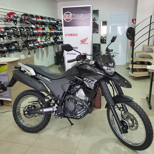 Imagem 1 de 9 de Yamaha Xtz Lander 250cc
