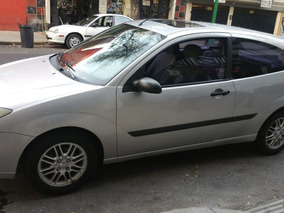 Ford Focus Zx3 Mid 5vel Aa Ee Cd Mt 3p