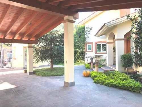 Casa En Venta Metepec La Asunción 15-cv-6519