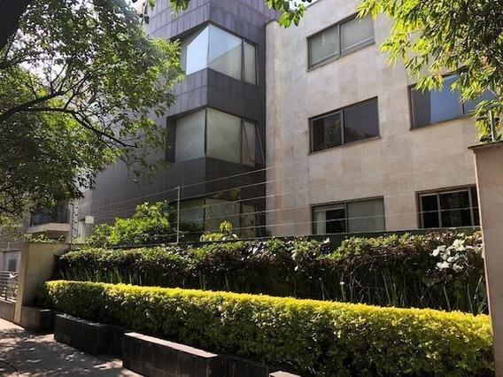 Departamento En Venta En Moderno Edificio Sobre Galileo