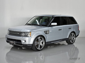 Land Rover Range Rover Sport Hse Superchar. 5.0 V8 2010