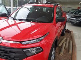 Fiat Toro Ventas A Todo El País Con Dni Anticipo 110 Mil