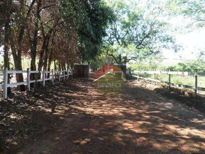 Sítio Rural À Venda, Centro, Ibitinga. - Codigo: Si0007 - Si0007