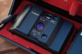 Canon Mc Com Defeito