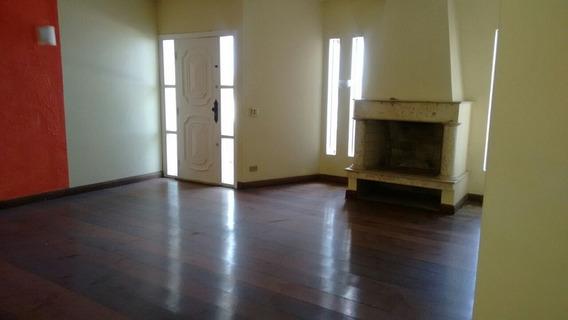 Casa Para Venda, 4 Dormitórios, Cidade Dutra - São Paulo - 13319