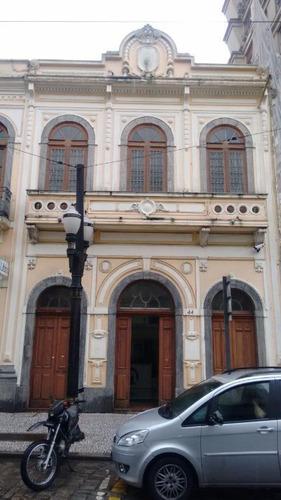 Imagem 1 de 15 de Prédio Inteiro - Comercial, Para Aluguel Em Santos/sp - Cod0234