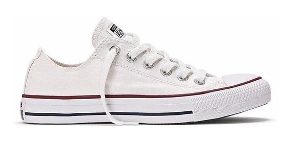 Zapatilla Converse All Star Blancas